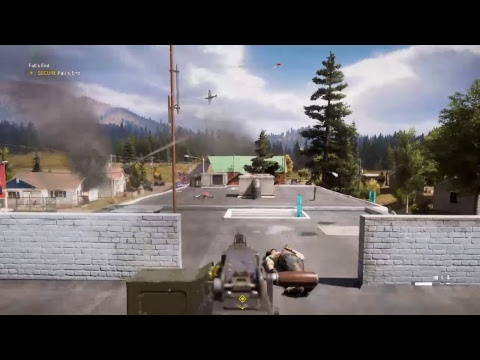 Far cry 5 full game walkthrough no comments  pt2