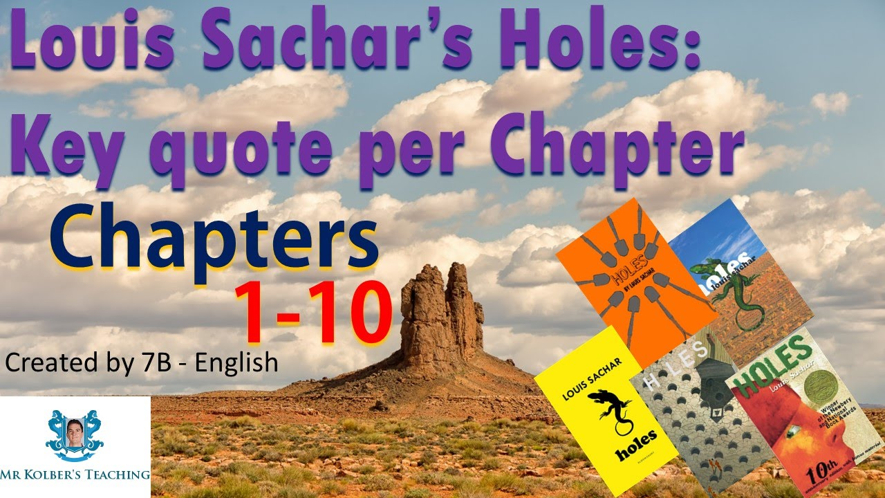 holes by louis sachar essay help buy original essays online essay on life of a student essay on value of games and sports in