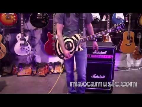 macca music agen - ampli marshall...