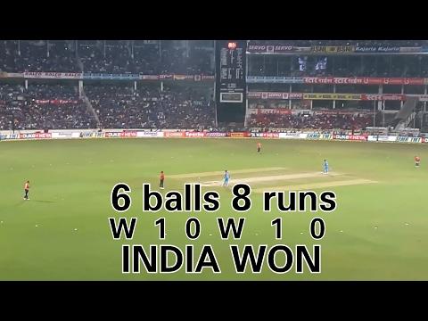 India VS England 2nd T20 | Inside Tour VCA Stadium | Vlog#1 | Swag Buster