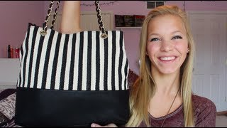 What's In My Carry On Bag♥ Thumbnail