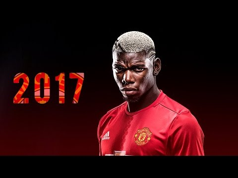 PAUL POGBA ALL 11 GOALS AND ASSISTS FOR MAN UTD!!!