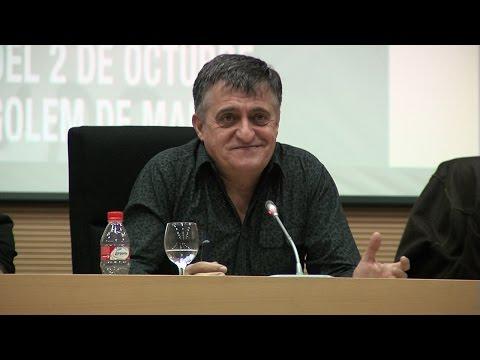 EL GRAN WYOMING: NO ESTAMOS SOLOS