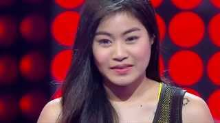 The Voice Thailand - ว่าน - Because Of You - 28 Sep 2014