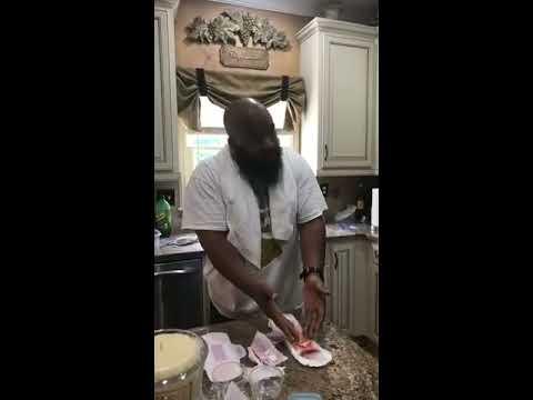 Nspire Cherish EXPOSED! This Man Breaks Down a Sanitary Napkin Now We No Cherish Pad Demo