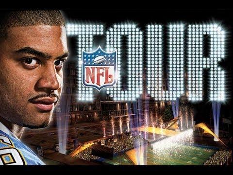 NFL TOUR - SUPER BOWL SIM! - Seahawks vs Patriots w/ Old Rosters ...