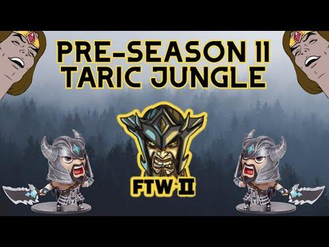pre-season-11-grandmaster-taric-jungle----foggedftw-trynd-taric-synergy