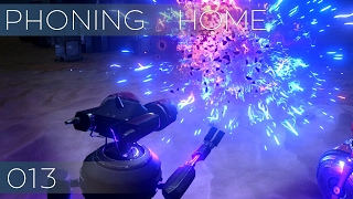 Phoning Home [013] [Gefährliche Parasiten] [Let's Play Gameplay Deutsch German] thumbnail