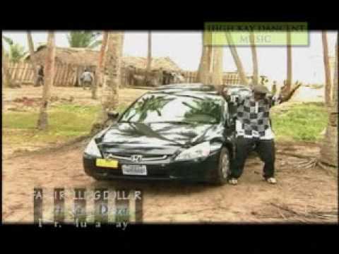 Fatai Rolling Dollar Ori Wa A Dara Official Video