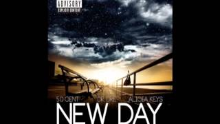 Download 50 Cent ft. Dr Dre & Alicia Keys - New Day (Snippet) MP3 song and Music Video