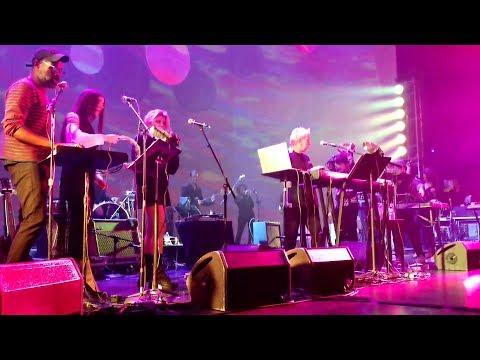 John Cale 11/17/17 - Velvet Underground / Sister Ray
