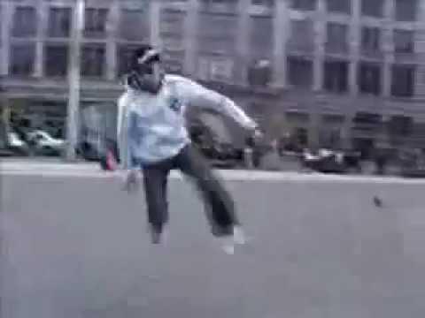 Hardstyle Battle: Shuffle vs Jumpstyle