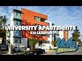 UCLA University Apartments | Landfair Tour