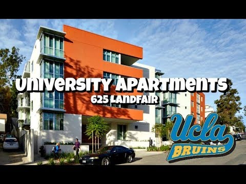 Ucla University Apartments