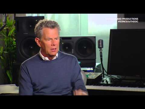 Gone South - David Foster - Discovering Michael Bublé