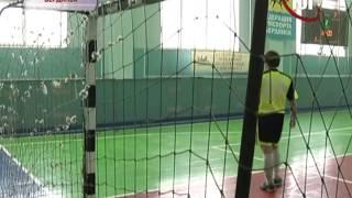 Игры Кубка Запорожской области по футзалу(, 2013-03-14T15:07:03.000Z)