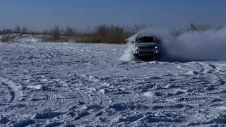 Тест-драйв автомобилей Mitsubishi