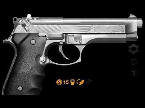 Mouser pistol 🔫 Animated