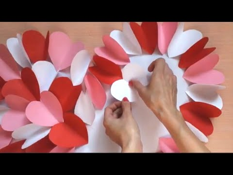 OPEN  Letters| DIY Valentine's Day POP-UP Card | DIY Anniversary Playing Cards Love Gift Idea
