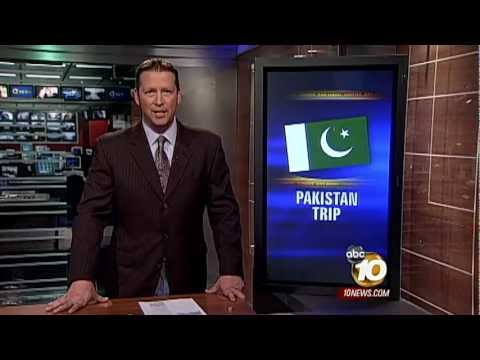 Pakistan's Growing Media