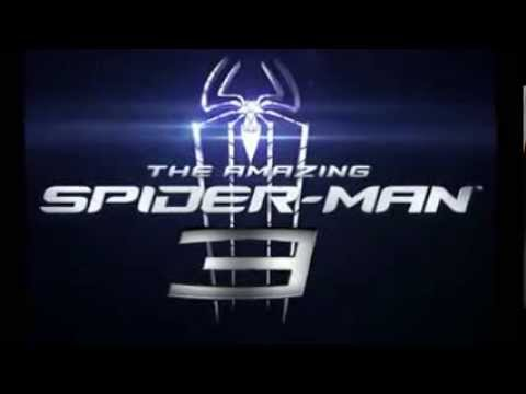 The Amazing Spider-Man 3 New Trailer Official 2016 - Andrew Garfield