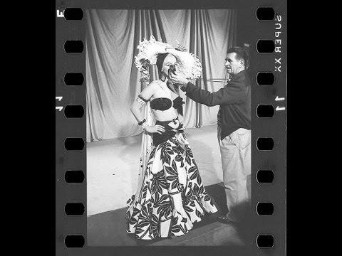Marilyn Monroe  Behind the s