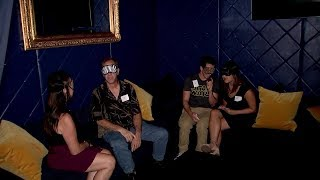 Bayou City Buzz - speed dating in the dark