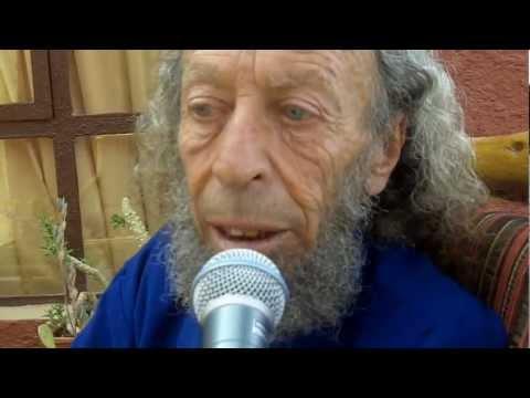 Alexander Gottwald Interview mit Brian - Sind spirituelles & politisches Leben verbunden?