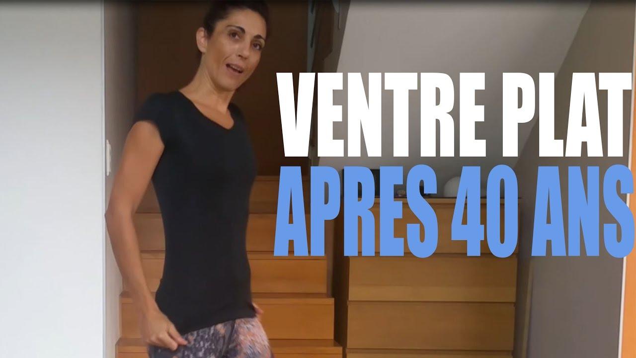Perdre du poids à 40 ans femme