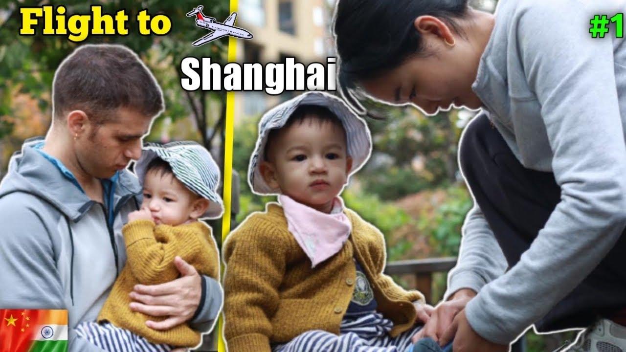 Bye bye to Aman and my wife Yogita ( xiajinghan) ✈️✈️ will miss you both  @Indian In China
