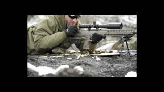 Desert Tactical Arms SRS Sniper Rifles & Surefire Suppressors Thumbnail