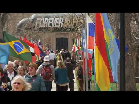 Inside Boulder News - 70th Annual Conference on World Affairs
