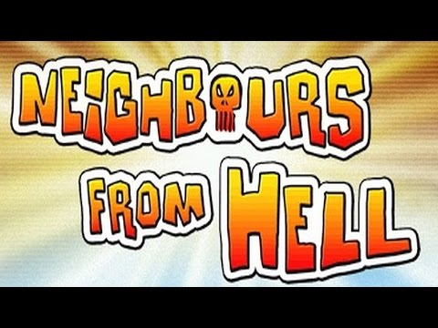 """Neighbours from Hell"" Gameplay (No Commentary)"
