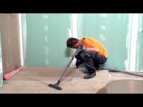 Badezimmer-Renovierung: Bodengleiche Dusche