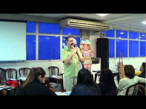 4. Apec - Evangelismo Criativo - Abimael Fernandes (2012)
