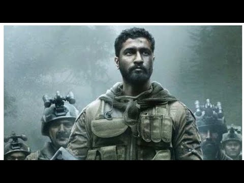 jigra (URI movie song)