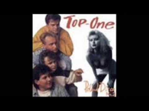 TOP ONE - POLAND DISCO NO.2 (FULL CD)