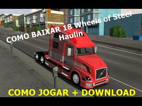 18 Wheels Of Steel Haulin Download Completo Tpb Torrent