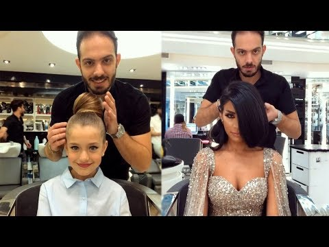 New Amazing Hairstyle Tutorials for Girls 💎 Best Hair Transformations 2018