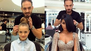 New Amazing Hairstyle Tutorials for Girls  Best Hair Transformations 2018