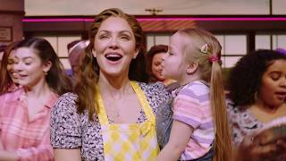 Waitress The Musical London | Official Trailer
