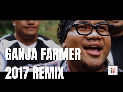 D.S.S - Ganja Farmer 2017 REDUX