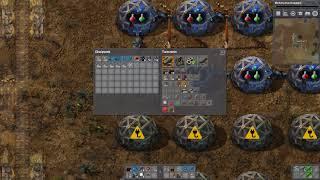Factorio 0.16 Odcinek #5  - Ulepszamy smeltery/brakuje ironu