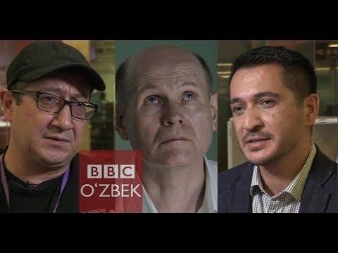 КГБ зобити ҳақидаги фильми тўғрисида Юсуф Розиқов нима дейди? - BBC O'zbek