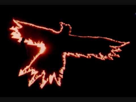 The Cure - Burn (lyrics)