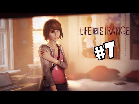 LIFE IS STRANGE│Tiro Al Blanco Con Chloe (7)