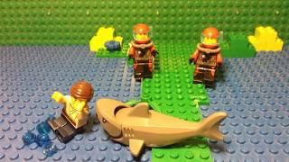 Şıp Şıp  Su Sesi Remix ( LEGO versiyon)