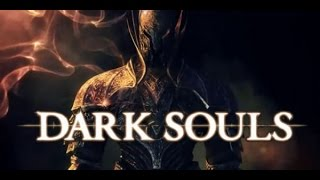 Рубим хвост Ситу [Dark Souls]