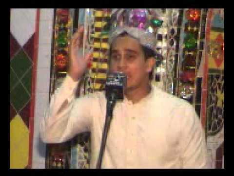 Zulf Daikhi he Nat, Adil Qureshi By CitySound Haripur