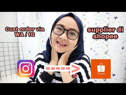 tutorial-dropship-produk-dari-shopee